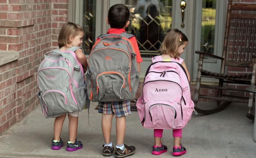 Топ съвети за родители на ученици