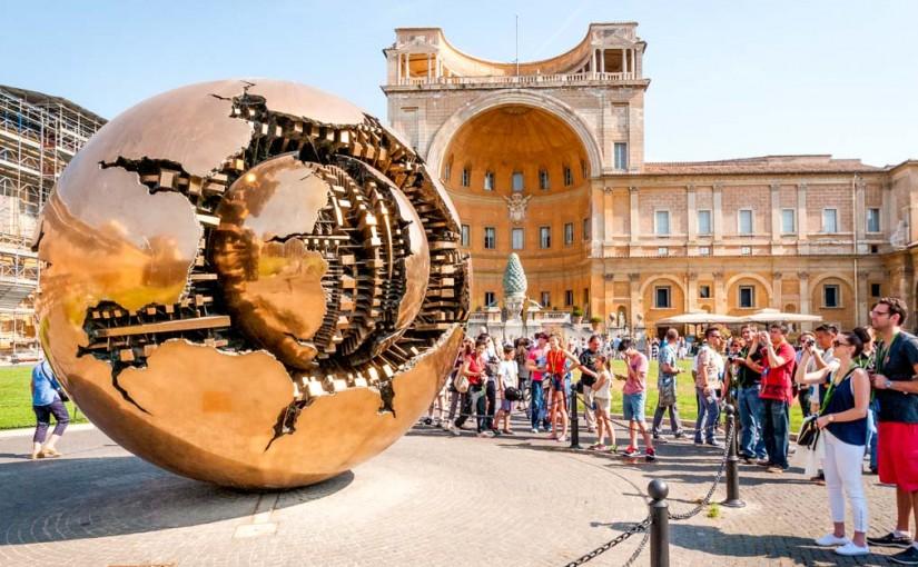 5 от най-добрите музеи в Рим