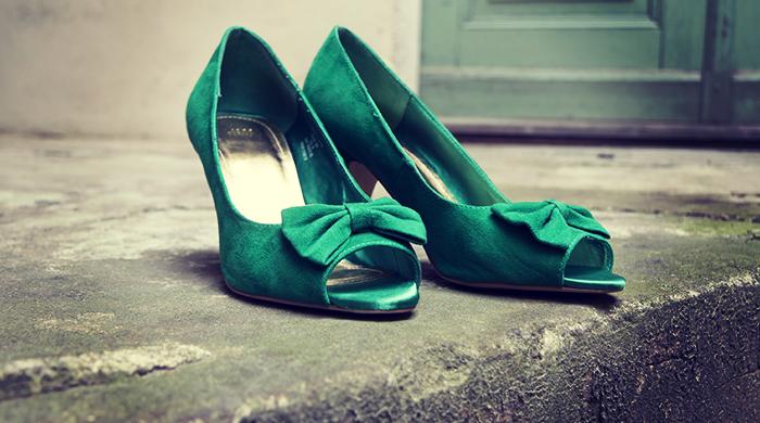 Възможно ли е носенето на правилни обувки