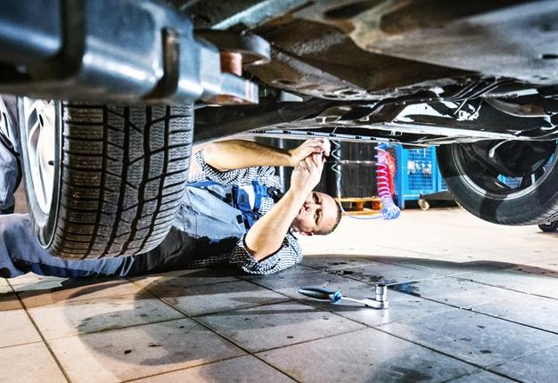 Устройство и обслужване на автомобила