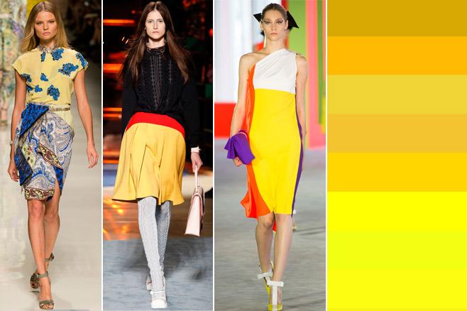 Няколко важни функции за модата във високите токове